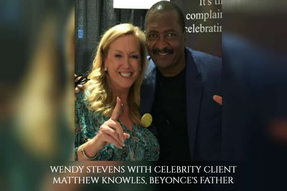 Celebrity Client | Coach Wendy Stevens | Platinum Podcasts