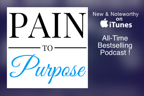 Pain to Purpose Podcasts by Rebekah Gregory | Coach Wendy Stevens Platinum Podcasts